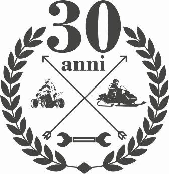 Logo Tonale Motors 30 Anni